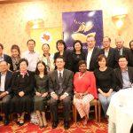 美南台旅館公會拓展國民外交