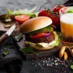 速食菜單註明熱量 研究:僅能暫時減少熱量攝取