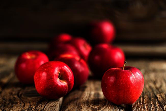 蘋果。 圖/ingimage