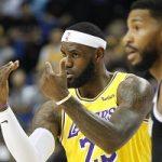 NBA詹皇批「挺港」推文 塞爾提克中鋒怒回嗆