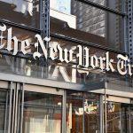 「都是假新聞」川普退訂紐時、華郵 首選紐約郵報