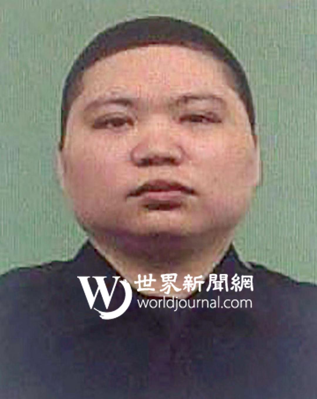 自殺華裔警佐李林鴻(Li,Linhong)。圖/讀者提供