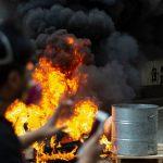反送中抗爭升級 旺角中資店舖遭縱火