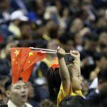 NBA取消所有中國賽記者會 火箭隊推文風暴蔓延