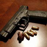 《安全與防身》自衛與槍支存放