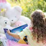 [許雅寧專欄] 必備懶人包,讓孩子走到哪讀到哪