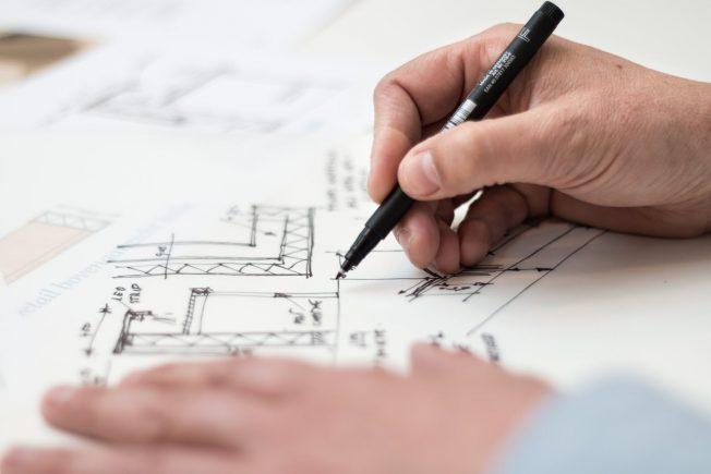蓋全新房子 要花多少錢?