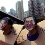 《送中條例》正式撤回,林鄭月娥可能被中國撤換?