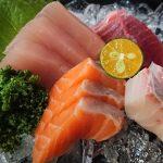 吃生魚片沾「芥末」可以殺菌?醫師破除迷思