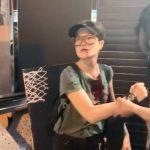 稱拍攝黑衣人 香港藝人馬蹄露旺角遇襲淌血