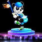 Hello Panda Festival 【熊貓燈組】 可愛吸晴 最具話題