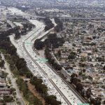 加州人出走微增 外國移入多18萬
