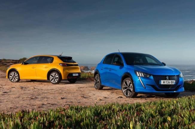 目前接獲的訂單占全車系約25%。(Peugeot)