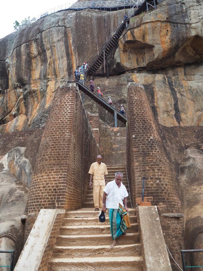 印度洋淚珠 斯里蘭卡印象之旅