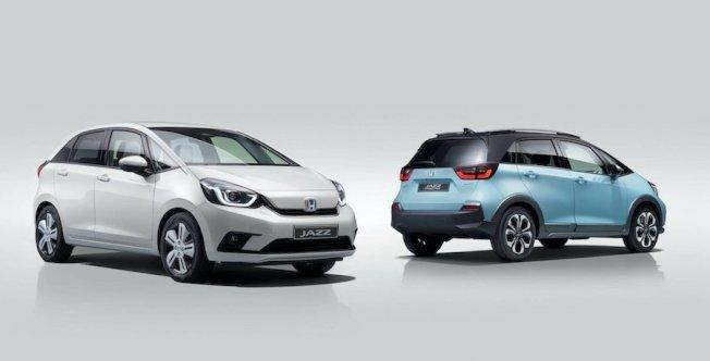 所有在歐洲販售的產品線都會提前在2022年全面電氣化。(Honda)