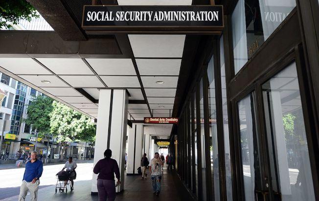不同社會安全局部門,對於條文解釋可能出現差別。(Getty Images)