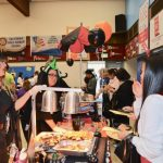 真好吃!阿罕布拉學區校餐博覽會 學生驚喜