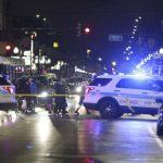 萬聖節討糖  芝城7歲女童中彈命危