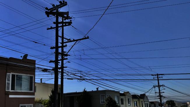 通過新設立的基金,合資格的用戶將從明年起在太平洋瓦電斷電期間獲得備用電池系統。(記者黃少華/攝影)