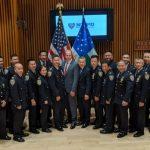 紐約市警「亞裔警官協會」成立 首任會長盧曉士