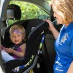 小心被罰!紐約兒童安全椅新法生效 兩歲以下須「面朝後」