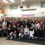 海外志工帶領台灣文化導覽 美國學生想赴台留學
