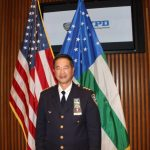 NYPD華裔精英╱陳文業:腳踏實地攀高峰
