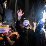 民間維園集會被禁  136候選人「區選聚會」接力