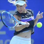 網球╱接班莎娃!Nike押寶18歲驚奇新秀