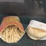 放了10年…冰島最後一份麥當勞套餐曝光!現況嚇傻眾人