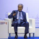頻被問長壽秘訣 馬國94歲總理將寫養生之道