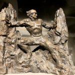 雕塑大師劉士銘 生涯回顧展「出走與回歸」