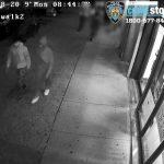搶夜行華女連犯案 警緝2西裔少年