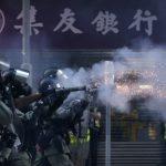 過半港人支持制裁DQ黃之鋒官員