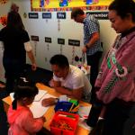 羅蘭學區 幼稚園生活博覽會