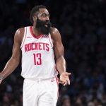 NBA/哈登「另類紀錄」 開季5場56記三分球沒中!