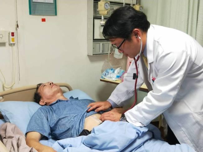 神經內分泌癌潛伏久 腸胃不適早檢查