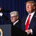 總統大選倒數1年  川普大打經濟牌 民主黨拚彈劾過關
