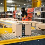 購物季將至 物流業找機器人「助陣」