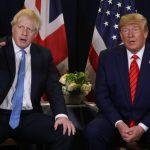 強生:遺憾未如期實現脫歐承諾 川普脫歐協議看法錯誤