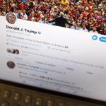 紐時分析川普1.1萬推文:半數在攻擊但經常讚揚一個人