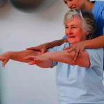 職業理療師 助患者回歸日常生活