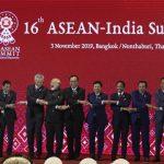 東協峰會談RCEP 底線押至明年2月