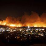 山火頻傳 公平保險計畫保額加倍