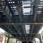 嚴防地鐵高架軌道墜物 MTA突檢