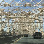 皇后區大橋上層整修 恐持續數年