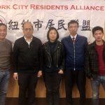 華裔用選票發聲 勿忘普選修改憲章