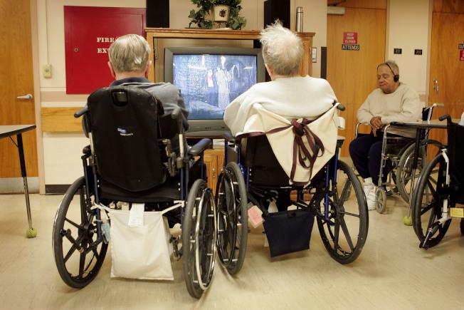 最近的一項調查顯示,逾半50歲或以上的人說,他們寧死也不住在長期照護設施。(Getty Images)