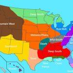居住地會影響你的壽命 美國最不利長壽地區在這裡!
