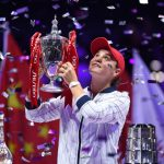WTA年終賽╱球后芭蒂奪冠 抱走網史最大獎金442萬
